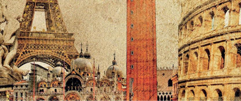 Lancement du comité franco-italien d'histoire contemporaine